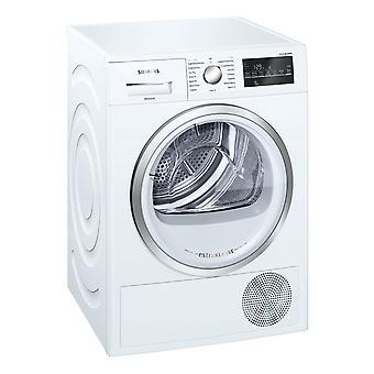 Siemens WT46G491GB iQ500 extraKlasse 9kg Condenser Tumble Dryer