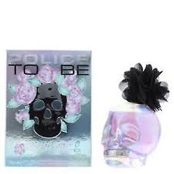 Polisen ska Rose Blossom Eau de Parfum 75ml EDP Spray