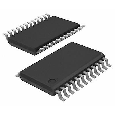 Interface IC - customised NXP Semiconductors PCA9548APW,112 TSSOP 24