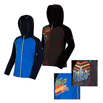 Regatta drenge Hyperspeed Fleece