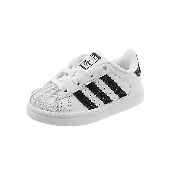 Adidas Superstar I DB1214 universal all year infants shoes