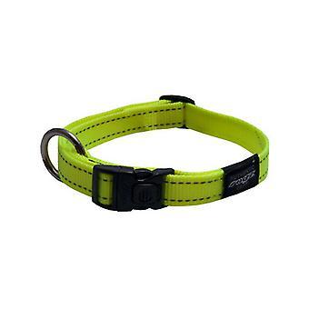 Rogz Utility Day Glo Collar
