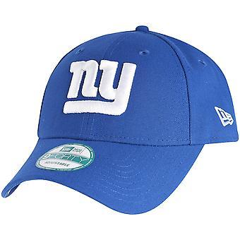 Ny æra Cap - NFL LEAGUE New York Giants royal 9Forty