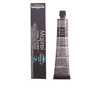 L'oreal Expert Professionnel Majirel Cool Cover Blond Fonce Cendre 50ml Unisex