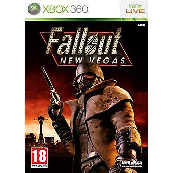 Fallout New Vegas (Xbox 360)