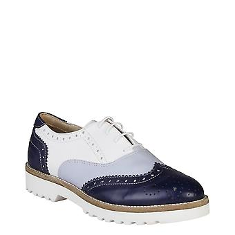 Made in Italia - NILDE Women's Lace Up Shoe