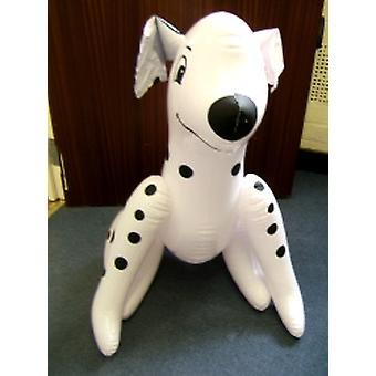 Inflável Dalmatian cão