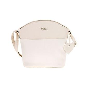 WOMEN BAG MILTON ML33 CREAM