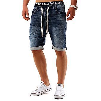 Men's Shorts Jeans Denim stretch JoggJeans used Jogg Backyard Freestar