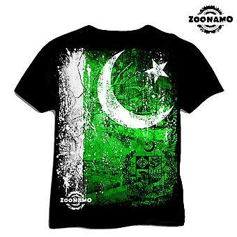 Zoonamo T-Shirt Classic Pakistan