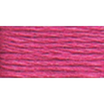 DMC 6-Strand Embroidery Cotton 8.7yd-Cyclamen Pink