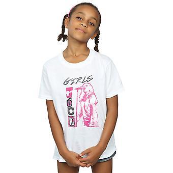 Debbie Harry piger piger Rock T-Shirt