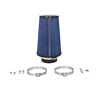 BBK 1744 Cold Air Intake System - Power Plus Series Performance Kit For Ford 5.4L F Series Truck, Expedition - Chrome Fi