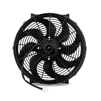 Mishimoto MMFAN-16HD Black 16