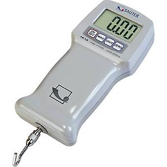 Sauter FK 100. Digital Force Gauge