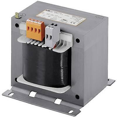 Bloc ST 400 23 24 comhommede transformateur, transformateur d'Isolation, transformateur de sécurité 1 x 230 V 1 x 24 V AC 400 VA 16,66 A