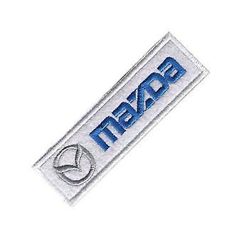 Maxda Iron-On/Sew-On Cloth Patch