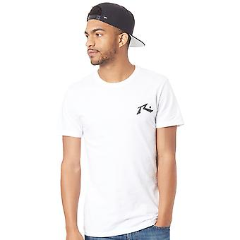Rusty White One Hit Competition T-Shirt