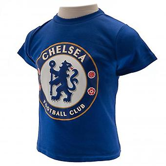 Chelsea T Shirt & Short Set 3/6 mths