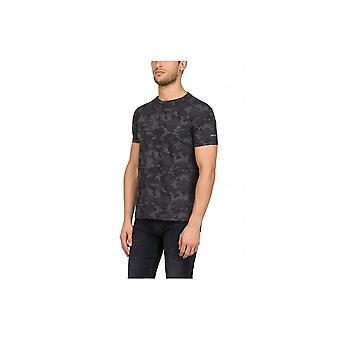 Reproducción en M365771620010 universal todos los hombres del año t-shirt