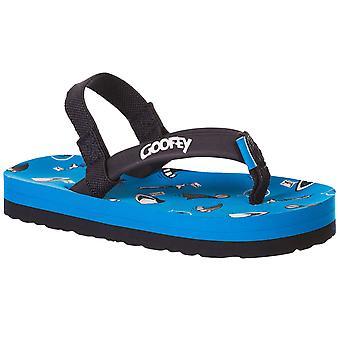 Animal Boys Goofey Summer Casual Beach Holiday Swimming Flip Flops Sandals
