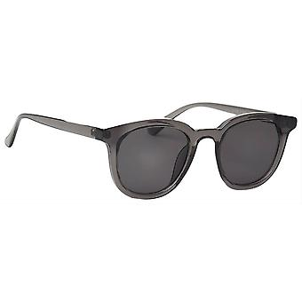 Jeepers Peepers Square Sunglasses - Black