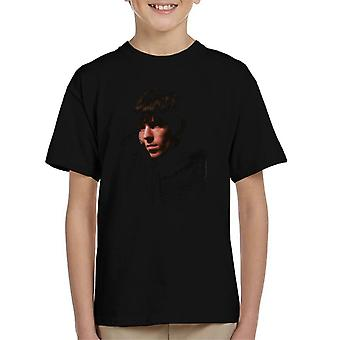 TV Times Keith Richards Ready Steady Go Kid's T-Shirt