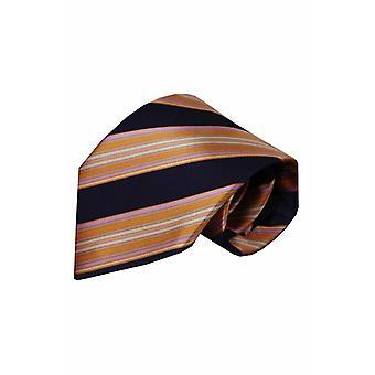 Blue tie Malfa 01