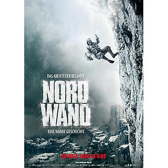 North Face Movie Poster (27 x 40)