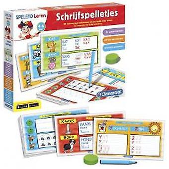 Learning Game I Teach Writing