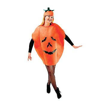 Pumpkin Costume.
