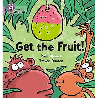 Get the Fruit - Band 00/Lilac by Paul Shipton - Trevor Dunton - Cliff