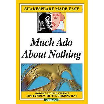 Much Ado About Nothing par Christina Lacie - livre 9780764141782
