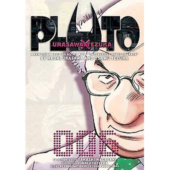 Pluto Urasawa X Tezuka af Naoki Urasawa - Naoki Urasawa - 97814215272