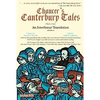 Chaucer's Canterbury Tales (2nd Revised edition) by Andrew Galloway -