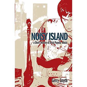 Bullriga Island - en kort historia av irländska populärmusik av Gerry Smyth -