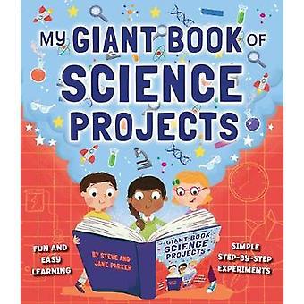 Simpl - 楽しさと簡単な学習 - 科学のプロジェクトの私の巨大な本