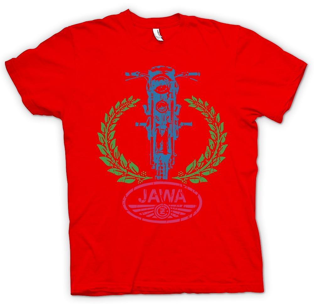 Mens T-shirt - Jawa CZ