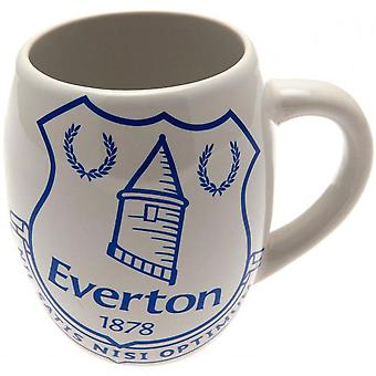 Everton FC Official Tea Tub Mug