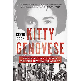 Kitty Genovese - The Murder - the Bystanders - the Crime That Changed