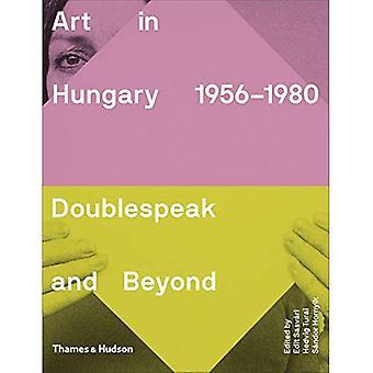 Art in Hungary, 1956-1980