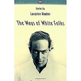Sätt av vita folk (Vintage klassiker)