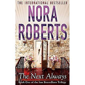 The Next Always: The Inn at Boonsboro Trilogy Volume 1
