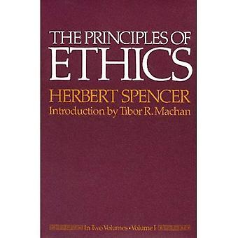De beginselen van de ethiek: v. 1: v. 1 & 2