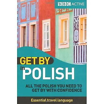 Get by in Polish Book (Get By In)