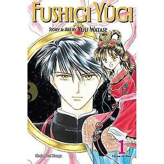 El juego misterioso (Fushigi Yugi; El juego misterioso)