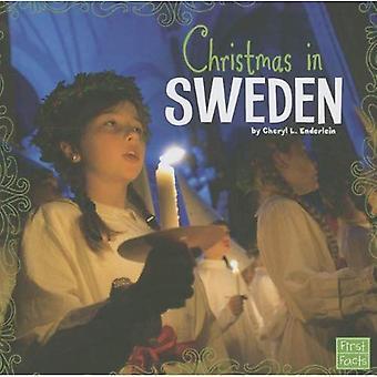Jul i Sverige
