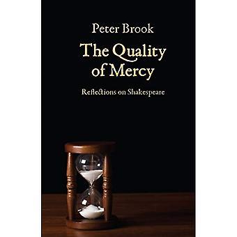 La calidad de la misericordia: reflexiones sobre Shakespeare