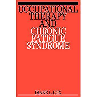 Terapia ocupacional y síndrome de fatiga crónica