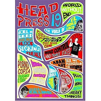 Headpress No. 19: World Without End